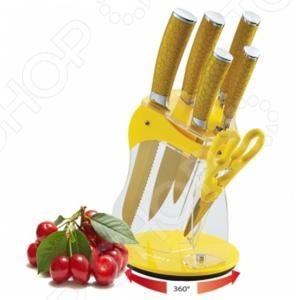 Набор ножей Zeidan Z3070 набор ножей zeidan z 3077