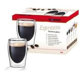 Купить Набор из 2 чашек для экспрессо Melitta 2790000074