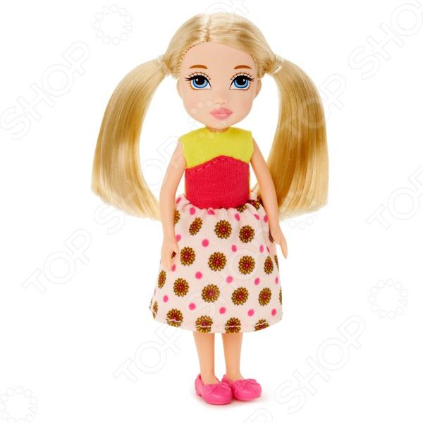 Кукла Moxie Mini «Ниве»