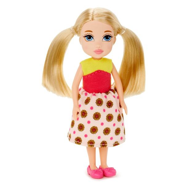 фото Кукла Moxie Mini «Ниве»