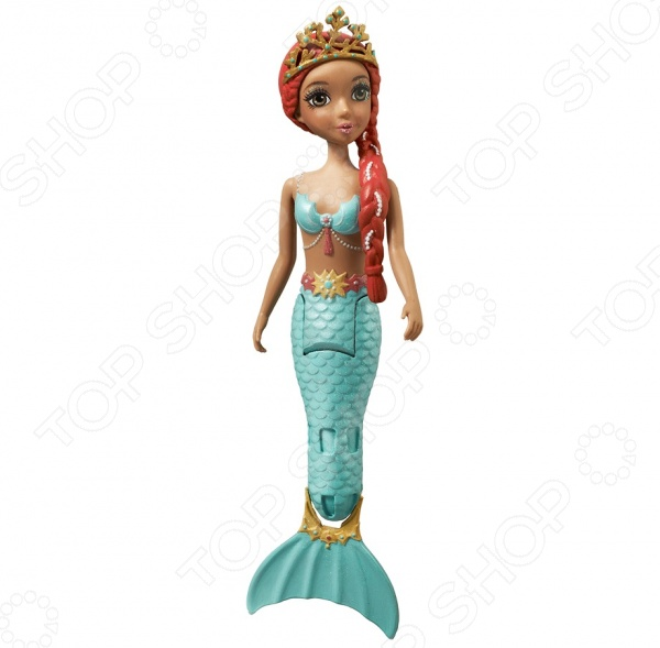 Море чудес Амелия «Танцующая русалочка» море чудес русалочка танцующая амелия меняющая цвет