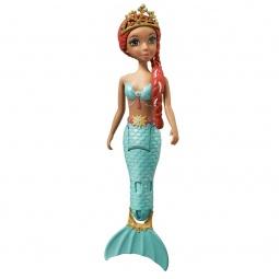 Купить Игрушка для ванны Море чудес Амелия «Танцующая русалочка»