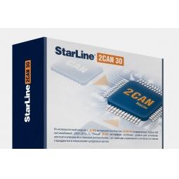 Купить Модуль управления для автосигнализации Star Line 2CAN 30