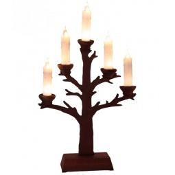 Купить Светильник декоративный Star Trading Tree
