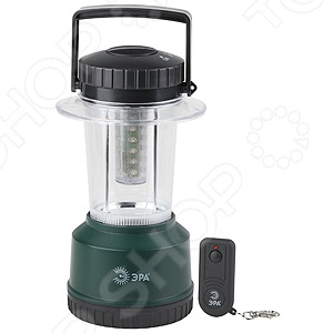 Фонарик аккумуляторный Эра KA16MR фонарь брелок эра 1 x led