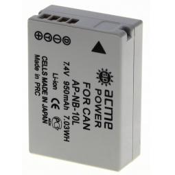 Купить Аккумулятор AcmePower AP-NB-10L