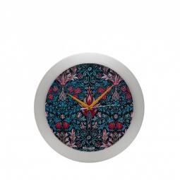 фото Часы настенные Mitya Veselkov «Тюльпановый принт»