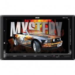 фото Автомагнитола Mystery MDD-7100