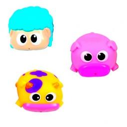 фото Набор игрушек для ванны Ludi «Животные»