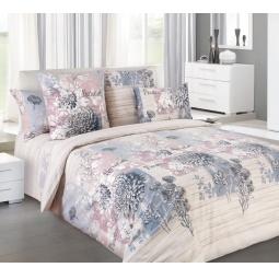 фото Комплект постельного белья Королевское Искушение «Эскиз». Евро