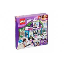 фото Конструктор LEGO Салон красоты Бабочка