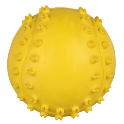 фото Игрушка для собак DEZZIE «Мяч желтый»