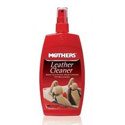 Купить Очиститель кожи Mothers MS06412 Leather Cleaner