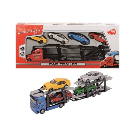 Купить Набор машинок игрушечных Dickie 3745000