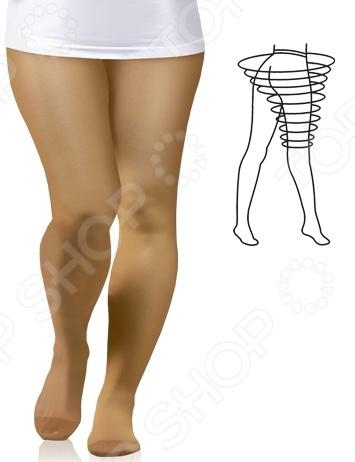 Колготки медицинские эластичные компрессионные Tonus Elast 0404 Lux MaxКомпрессионное белье<br>Колготки медицинские эластичные компрессионные Tonus Elast 0404 Lux Max предназначены для профилактики, оздоровления и лечения варикозного расширения вен сегмент: голень-бедро и прочих заболеваний ног. Рекомендованы к использованию при ощущении тяжести и усталости в ногах, а также при выявлении отеков.<br>