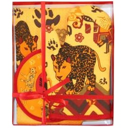 фото Комплект кухонный подарочный BONITA «Африка»