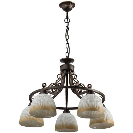 Купить Люстра подвесная MW-Light «Аида» 323012305