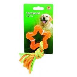 фото Игрушка для собак Beeztees «Звезда»