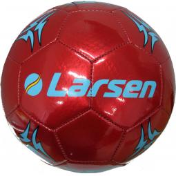 фото Мяч футбольный сувенирный Larsen FT2311A