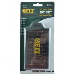 Купить Набор бит FIT 57686