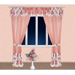 Купить Комплект штор Злата Корунка 55527