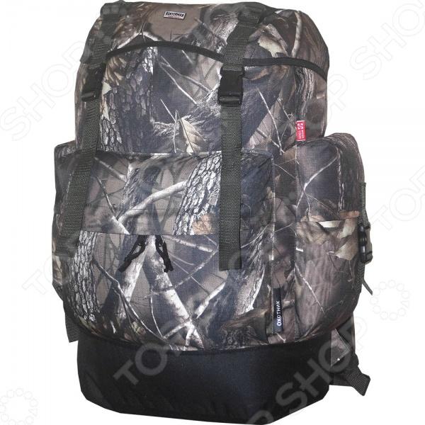 Рюкзак для охоты NOVA TOUR «Охотник 70 V3 КМ» рюкзак для охоты nova tour медведь 100 v3 км