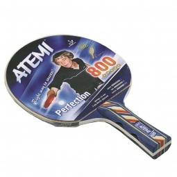 Купить Ракетка для настольного тенниса ATEMI 800 AN