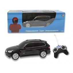 Купить Машина на радиоуправлении 1:24 TOPGEAR BMW X5 Т56671. В ассортименте