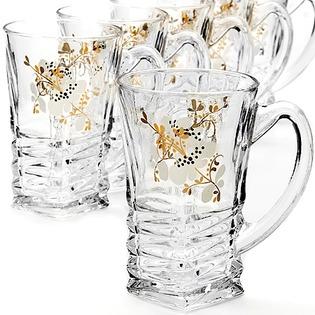 Купить Набор стаканов Loraine LR-24083