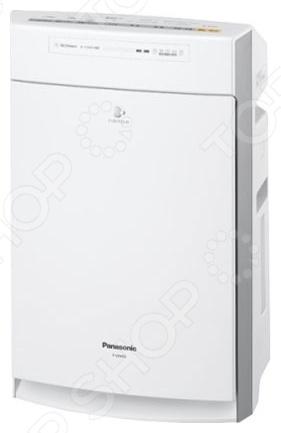Очиститель воздуха Panasonic F-VXH50R увлажнители и очистители воздуха air doctor блокатор вирусов портативный