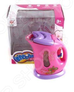 Чайник игрушечный Shantou Gepai 129-155 цены