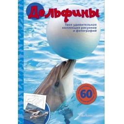 Купить Дельфины