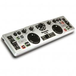 Купить Пульт диджейский компактный ION Audio DJ2GO