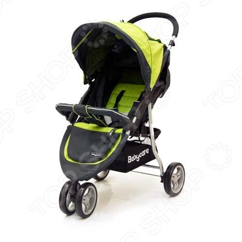 Коляска прогулочная Baby Care Jogger Lite