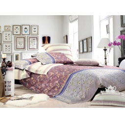 фото Комплект постельного белья Tiffany's Secret «Восток». Евро. Размер наволочки: 70х70 см — 2 шт