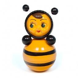 Купить Неваляшка Расти малыш «Пчелка»
