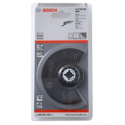 Купить Диск пильный сегментный Bosch BIM ACZ 85 EB GOP 10.8