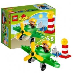 Купить Конструктор игровой LEGO «Маленький самолет»