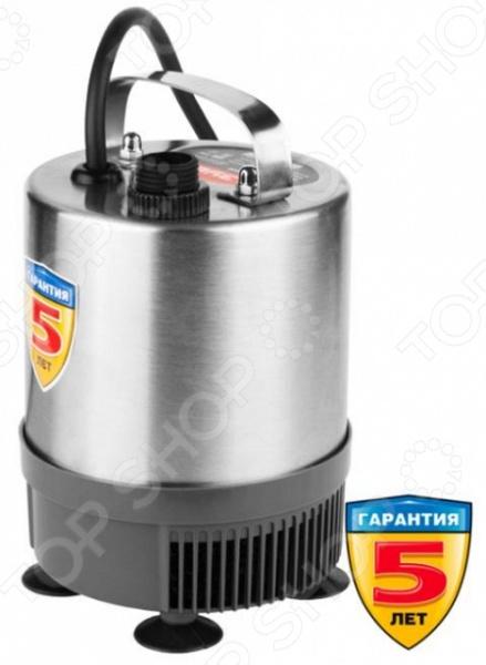 Насос фонтанный для чистой воды Зубр ЗНФЧ-29-2.3-С