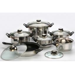 фото Набор посуды Mayer&Boch «Дольче Вита»