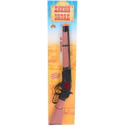 фото Оружие игрушечное Тилибом «Дикий запад. Дробовик»