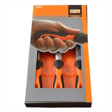 Купить Набор напильников BAHCO 1-473-08-2-2