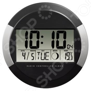 Часы настенные Hama PP-245