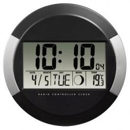 Купить Часы настенные Hama PP-245