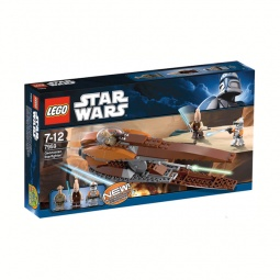 фото Конструктор LEGO Звездный истребитель Джеонозианцев