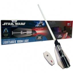 фото Игрушка-светильник Star Wars Science «Световой меч Дарта Вейдера»