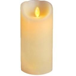 фото Свеча светодиодная Star Trading Twinkle Wax. Высота: 20 см