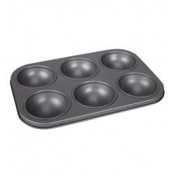фото Форма для выпечки Marmiton «Круг», 6 ячеек