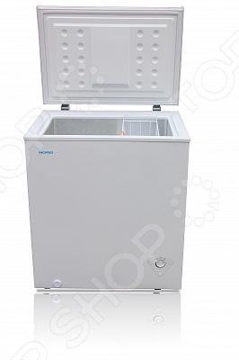 Морозильник-ларь NORD SF 150 морозильный ларь nord sf 250 белый