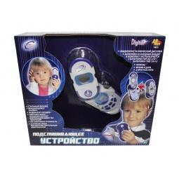 Купить Подслушивающее устройство ABtoys 9803